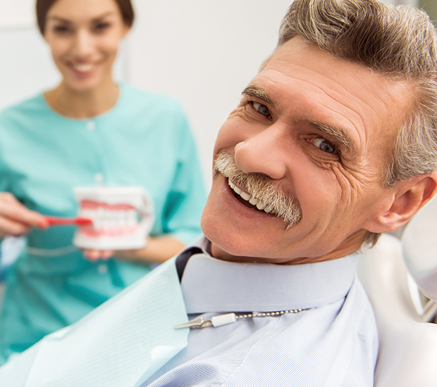 Middleburg Denture Care